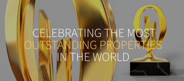 Outstanding Property Award London